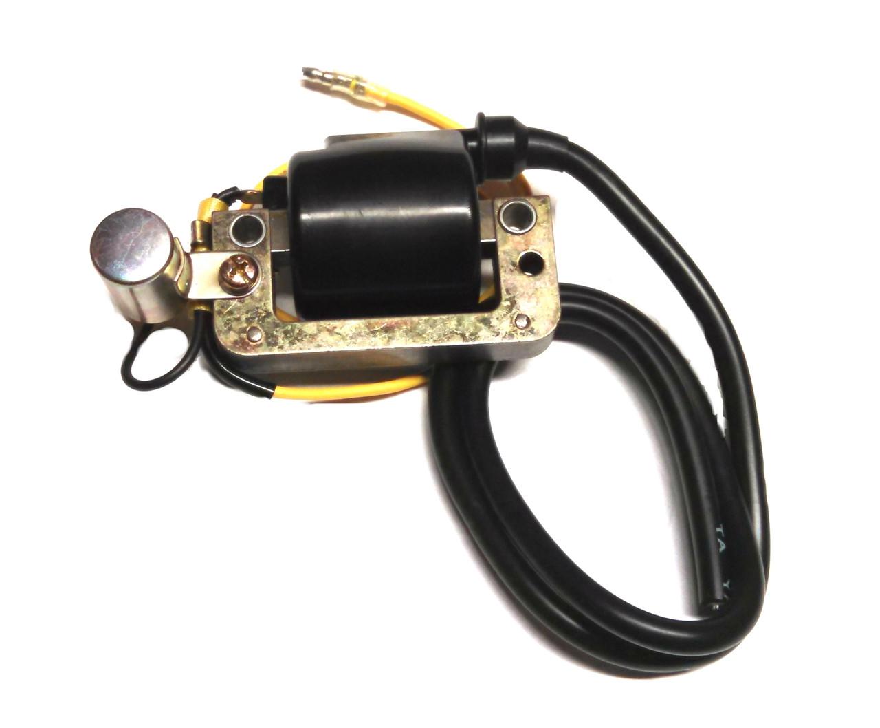 Motobecane Ignition Condenser