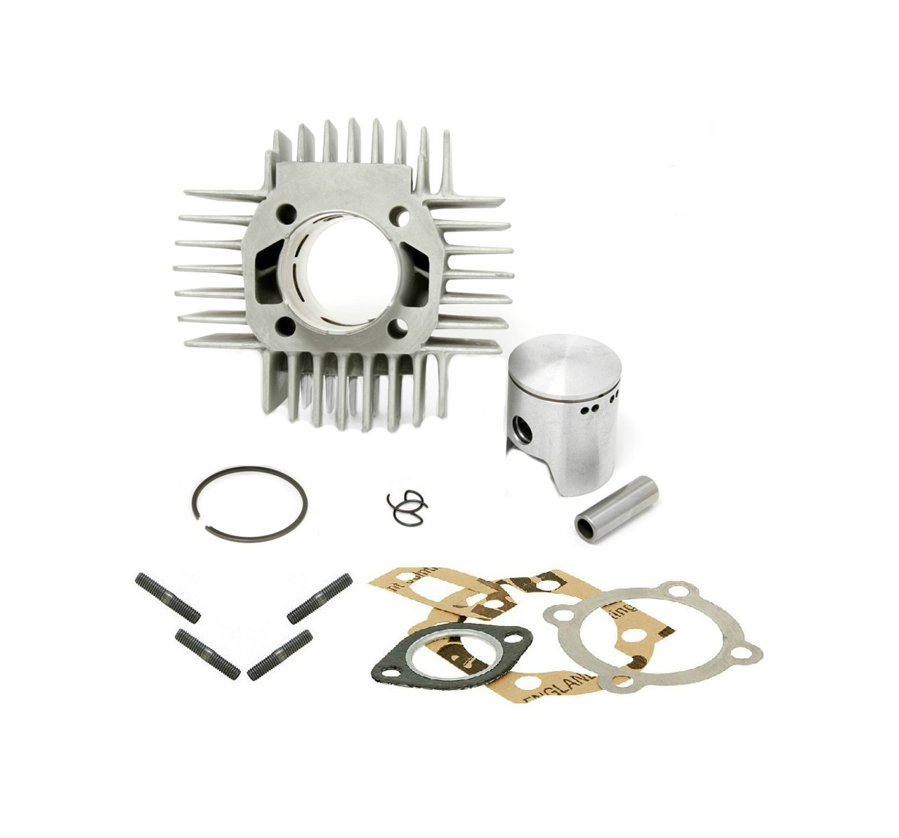 Puch DMP 45mm 70cc Complete Cylinder Kit