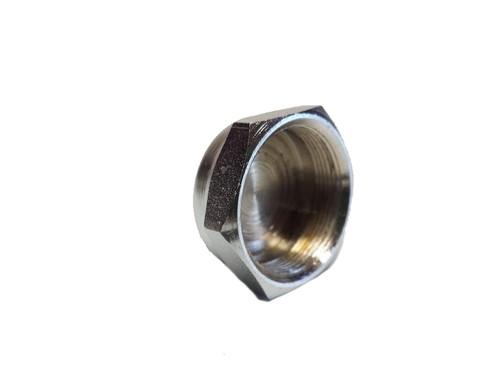 Tomos  / Puch Crown Nut - Fork Head Tube Nut