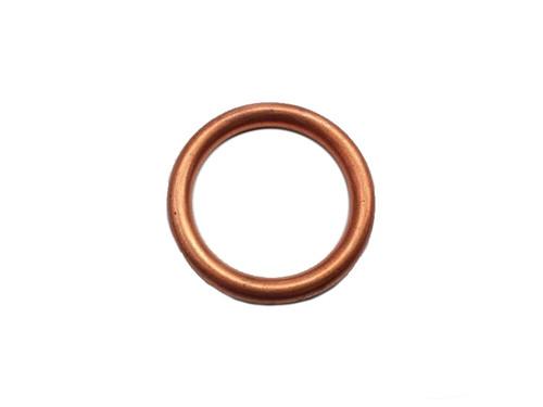 Copper Ring Exhaust Gasket for Motobecane, Peugeot and Honda