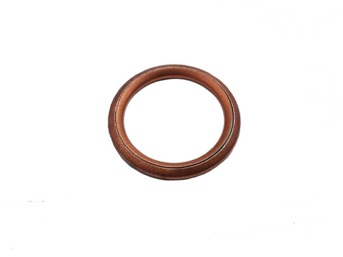 Copper Ring Exhaust Gasket for Motobecane, Peugeot and Honda