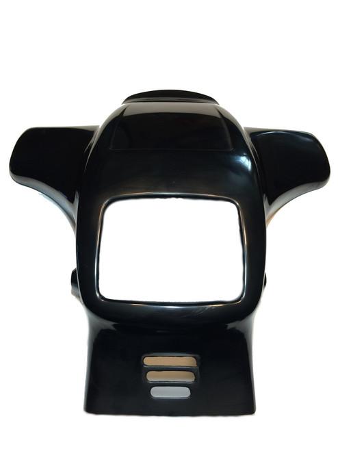 NOS Tomos Headlight Fairing in Black