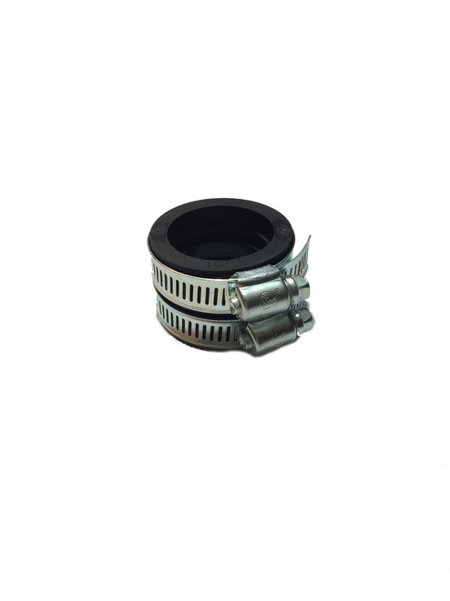 34mm Rubber Intake Coupler