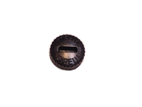 NOS Garelli Engine Oil Fill Cap