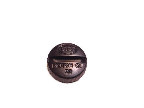 NOS Esso Engine Oil Fill Cap - Non Vented - Franco Morini / Minarelli
