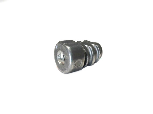 Original Tomos A35 Fork Spring Plug Nut - Bottom