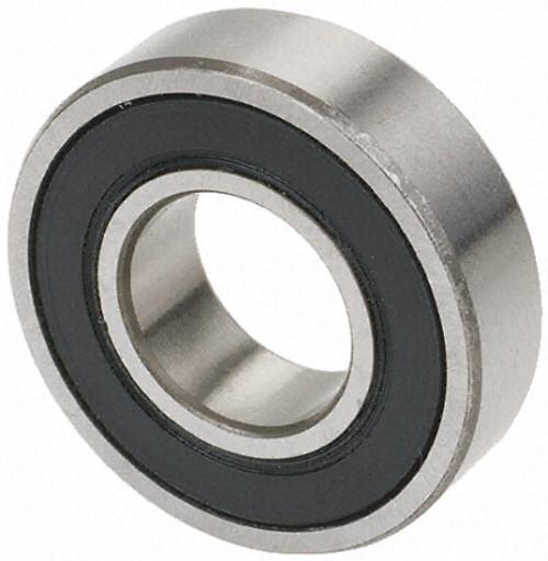 SKF 6201 Sealed Wheel Bearing, Tomos, Derbi, Puch Snowflake