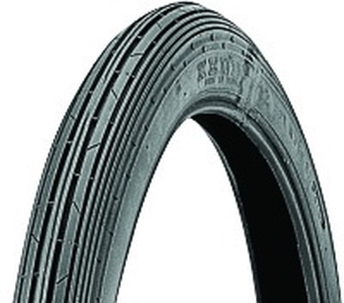 Kenda K201 17 x 2.25 Moped Tire and Tube Package