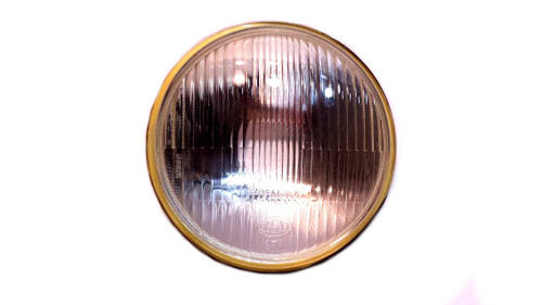 NOS CEV Non-Sealed Headlight Lens - Fits Multiple Models