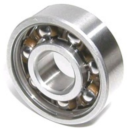 SKF 6201 non-sealed wheel bearing
