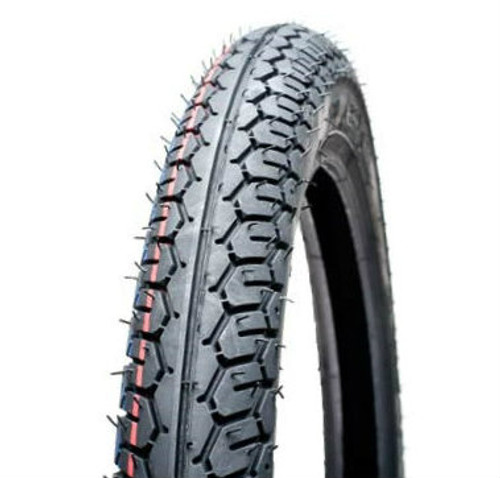 IRC NR58 2.00 x 17 Moped Tire