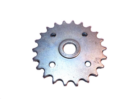 NOS Tomos A3 Rear 22T Sprocket - Wire Spoke Wheel Only