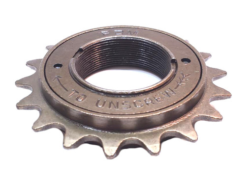 Freewheel Sprocket - 18 Tooth
