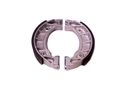 Brake Shoes / Pads - 105mm x 20mm - Multiple mopeds