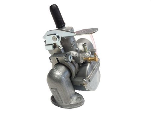 Puch Athena 15mm Intake for SHA Carburetors