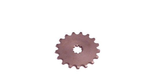 Puch Front Sprocket - 17 Tooth