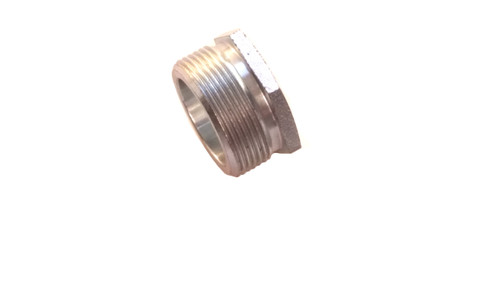 Exhaust Nut for Motobecane Mopeds