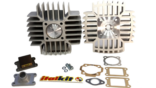 Moped Cylinder Kits