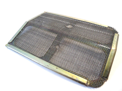 NOS Air Filter Screen Gurtner Center Mount Carburetor for Motobecane Mopeds