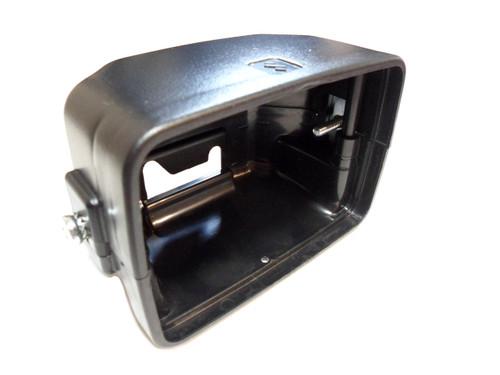 NOS Saturnus Square Headlight Bucket - Replaces Tomos 227100