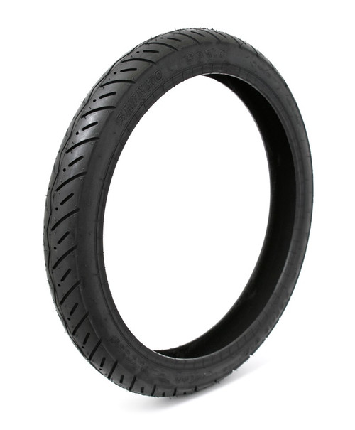 "Shinko SR714 80/80 x 16"" 45P  Moped Tire"