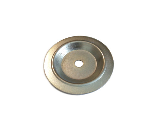 Piaggio Vespa Ciao Single Speed Clutch Plate - Non Variated Models