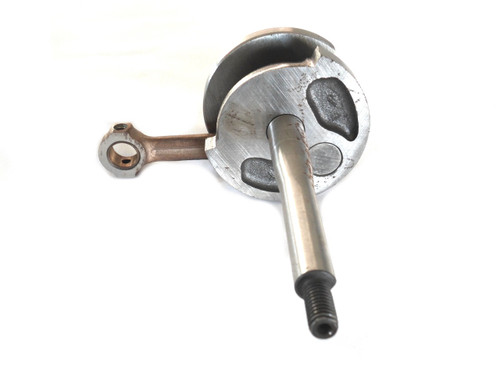 Original Kinetic Crankshaft, 12mm - 03008240