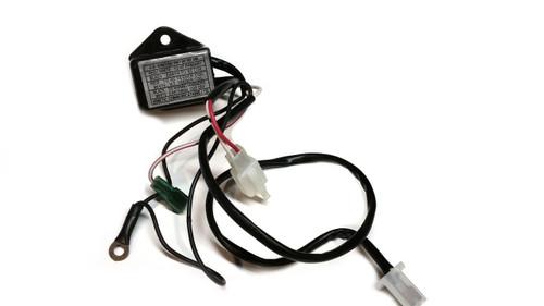 Original Kinetic CDI Ignition Box - 03197390