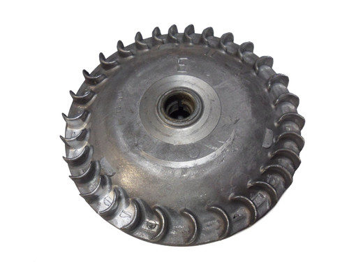 Original Kinetic Magneto Rotor / Flywheel, No Window
