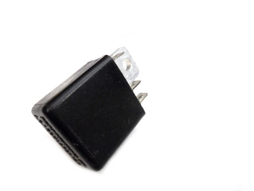 Original Kinetic Moped AC Voltage Regulator - 3 prong