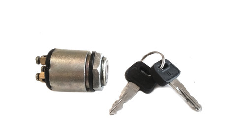 Original Kinetic Keyed Ignition Switch - keys included