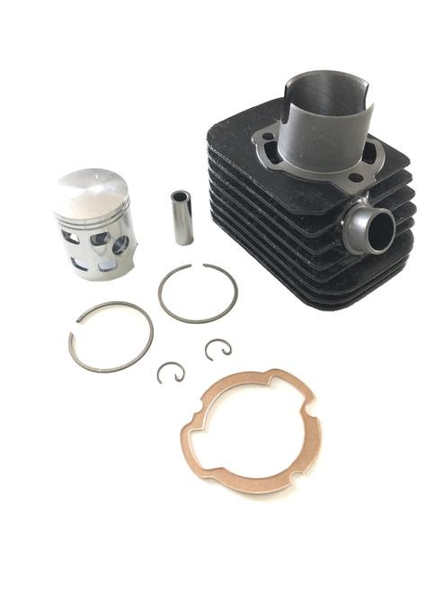 Piaggio Vespa Kinetic 43mm DR Cylinder Kit - 12mm Wrist Pin