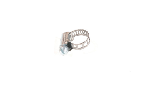Fuel Line Metal Hose clamp - 12mm x 5mm