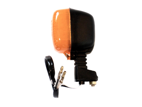 Fiem Moped Turn Signal -  Kinetic / Universal *Per piece*