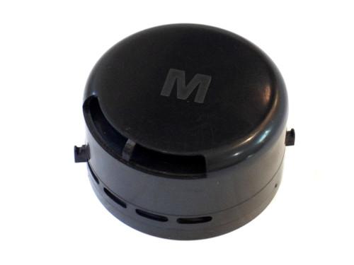 Motobecane Flywheel / Magneto Cover - CDI