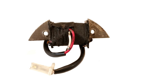 Original Kinetic Moped Internal Feeder / Ignition coil - 03021340