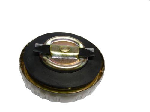 30mm Chrome Gas Cap, For Step Thru Mopeds