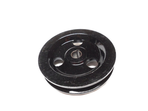 OEM Kinetic 85mm Rear Drive Pulley for Non-Variated Mopeds - TFR
