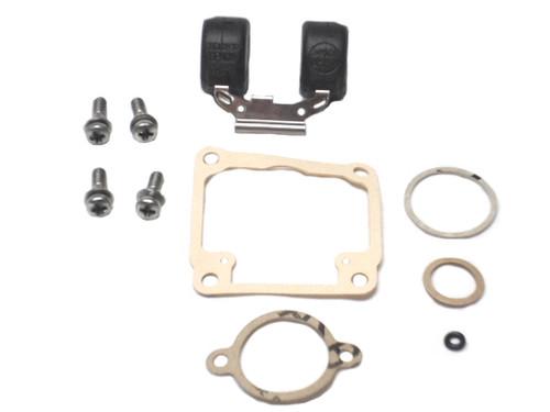 Dellorto / Spaco PHBG Carburetor Rebuild Kit - Gaskets, Float, Hardware