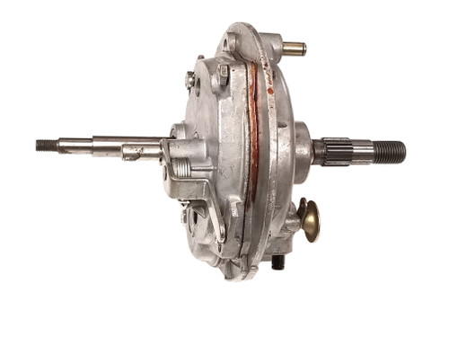Original Kinetic Variated Transmission Gear Box