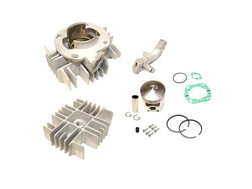 Sachs Airsal 70cc 43.5mm Cylinder Kit , Removable Head