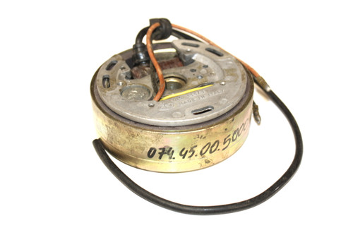 NOS CEV 6923 Flywheel Points Ignition Assembly -