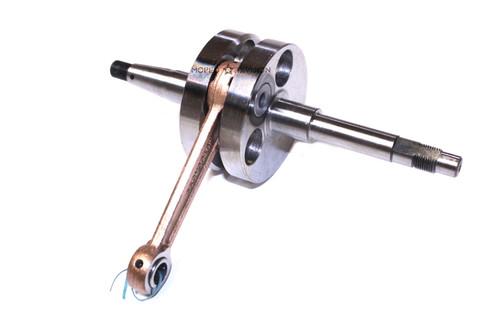 Tomos A3 Crankshaft, Stock - 10mm