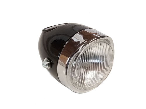 Bullet Headlight, Non- Sealed - Smaller CEV Style