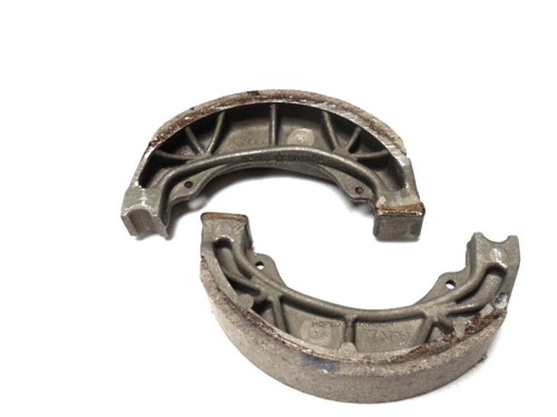 Original Kinetic Front Brake Shoes - All Models