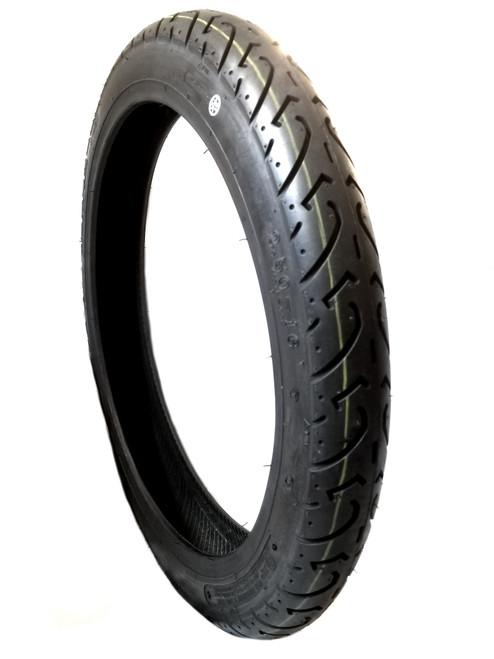 "Kenda K657 Moped Tire 2.50"" x 16"""