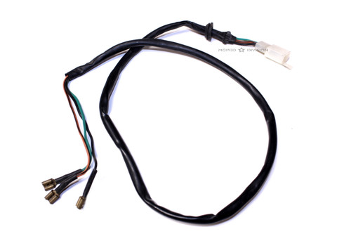 Original Kinetic Rear Taillight Wiring Harness