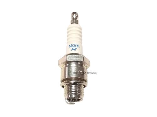 NGK BR6HS Spark Plug - Resistor Type