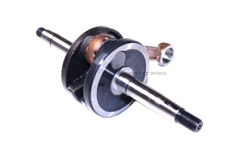 Motobecane AV7 / AV10 Full Circle Crankshaft