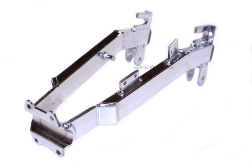 Puch Maxi Chrome Box Swing Arm